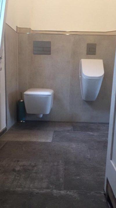 Urinal Solingen