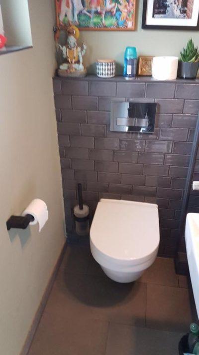 Toilette; Solingen